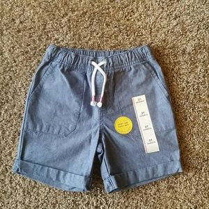 NWT Toddler Shorts Size 3T